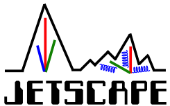 Jetscape Project Logo